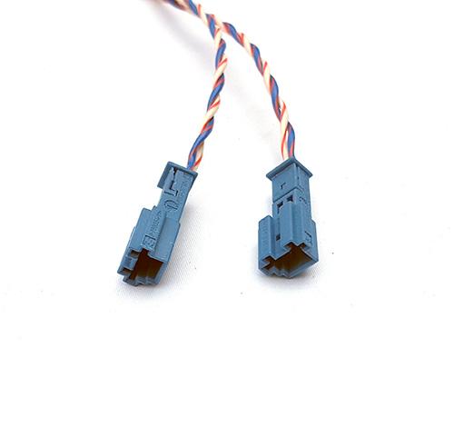 Bmw Y Cable: BMW E60 E90 E70 F10 F01 F20 F25 F30 Speaker/Tweeter