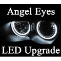 BMW Angel Eyes Upgrade