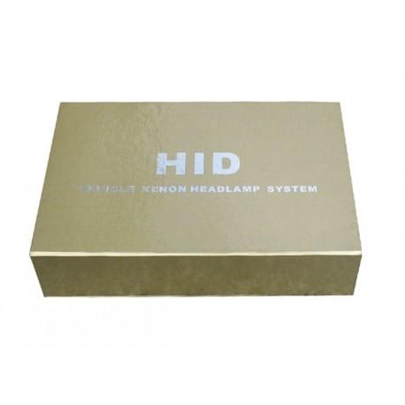 H10 6000K HID Xenon Lights Conversion Kit