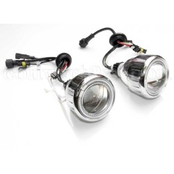 BMW 3 series (E46) Bi-Xenon HID Projector Lights Conversion Kit