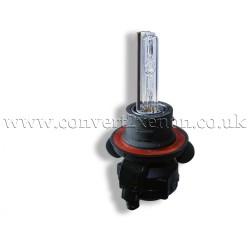 H13 Hi/Lo (Bi-Xenon) HID Xenon replacement bulb (all colors)