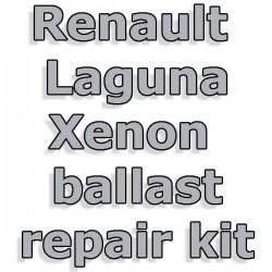 Renault Laguna Xenon HID Ballast Repair Kit