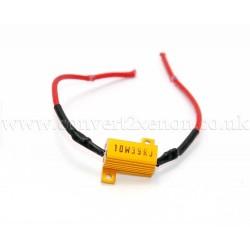 10W 12V resistor